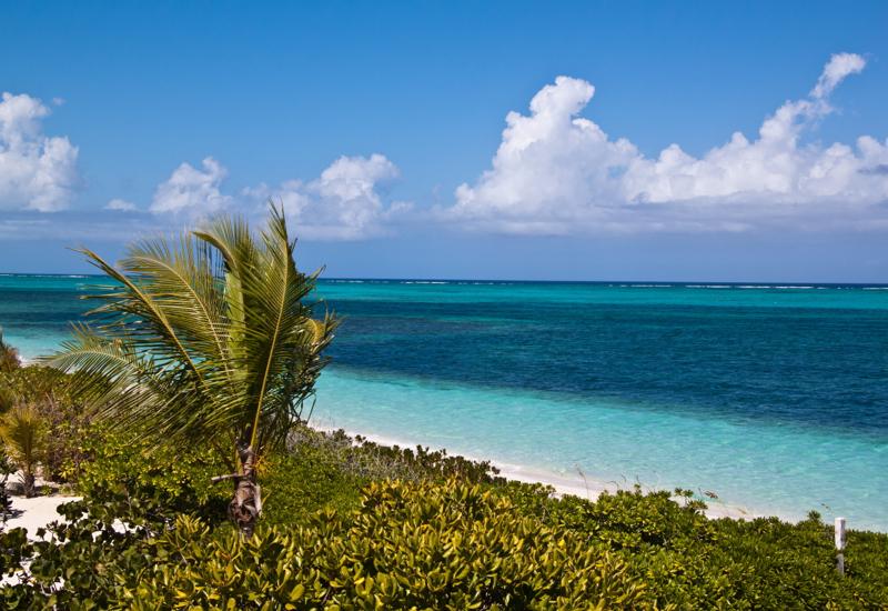 Best New Year's Beach Getaway Using AAdvantage Miles?