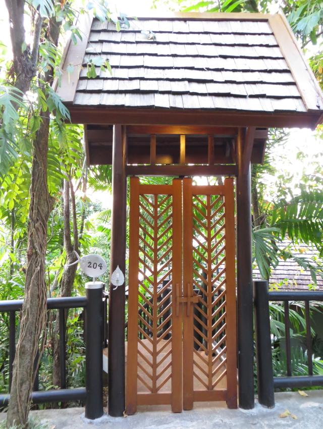 Four Seasons Koh Samui Review - Villa 204