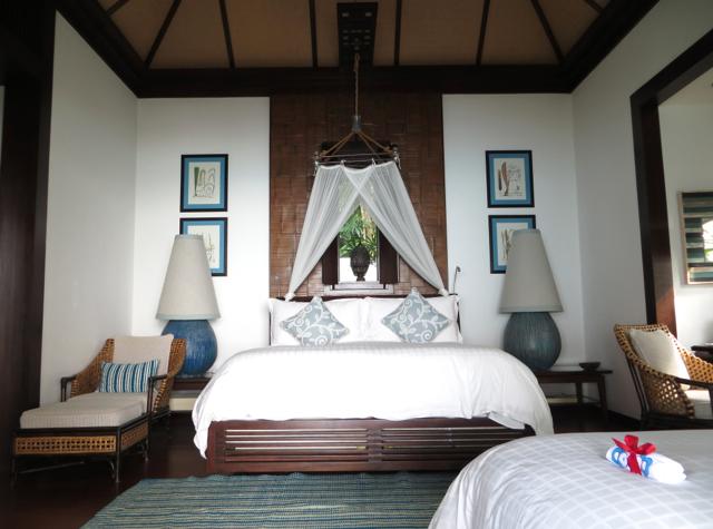 Four Seasons Koh Samui Review - Premier One Bedroom Villa