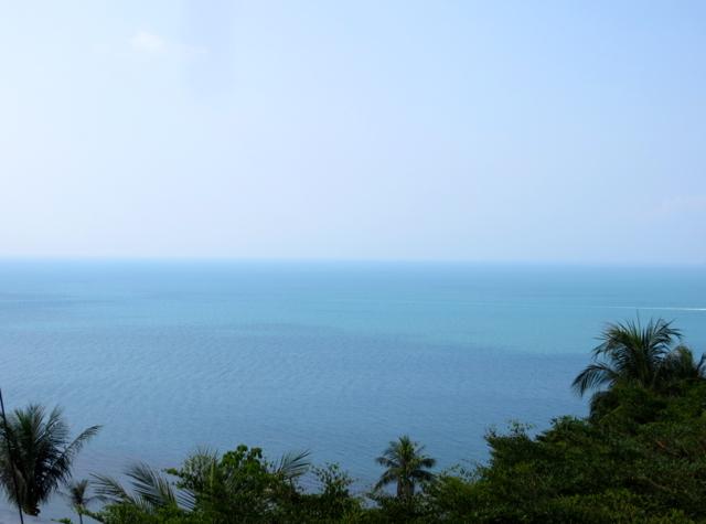 Four Seasons Koh Samui Ocean View