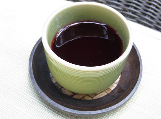 Four Seasons Koh Samui Spa - Welcome Tea