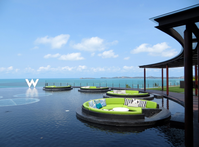 W Retreat Koh Samui: 4th Night Free + Luxury Privileges Benefits
