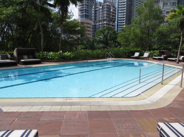 Four Seasons Singapore Review