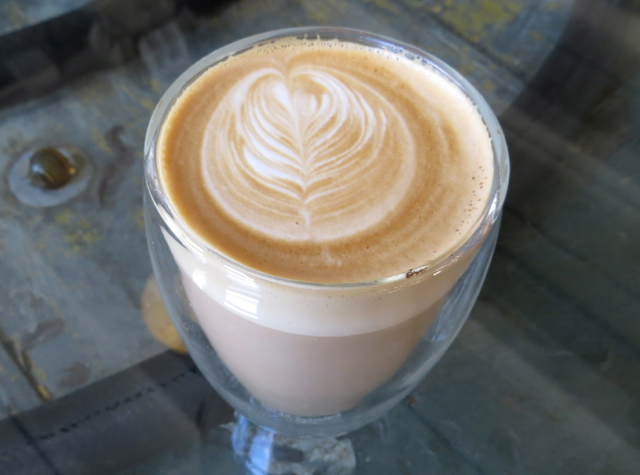 Brooklyn Roasting Company - Latte