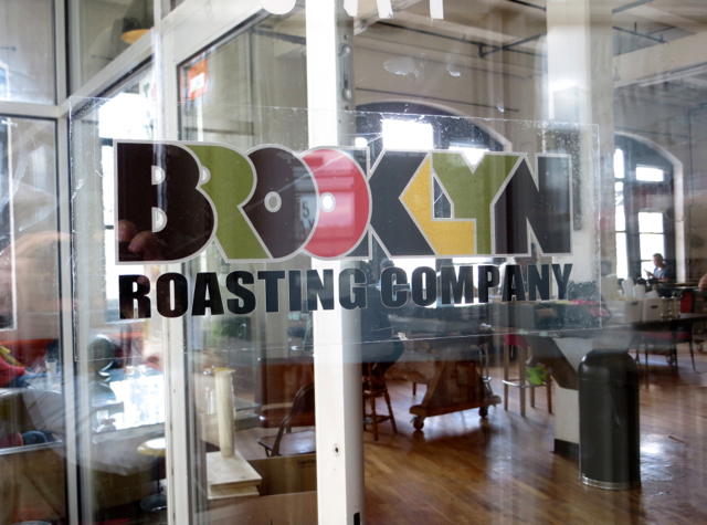 Brooklyn Roasting Company Review