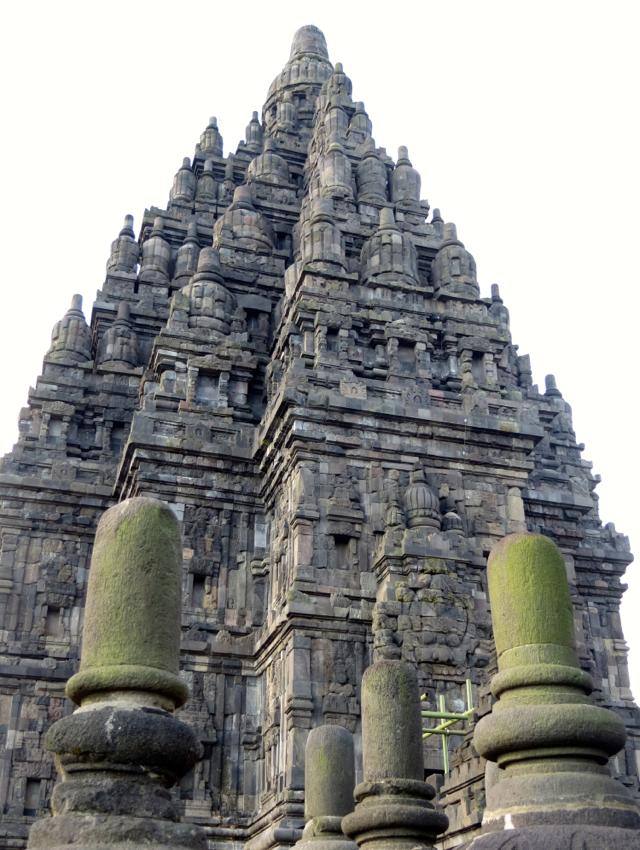 Prambanan - Shiva Temple