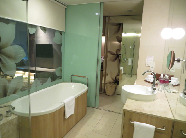 Crowne Plaza Changi Airport , Singapore - Day Rooms in 3