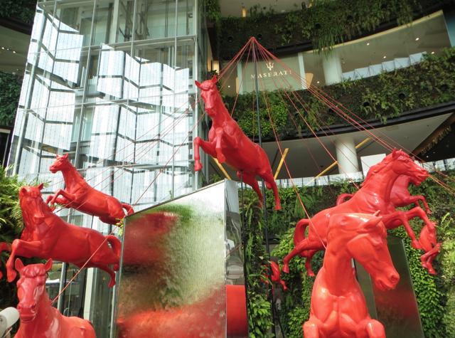 Siam Paragon Shopping Mall, Bangkok