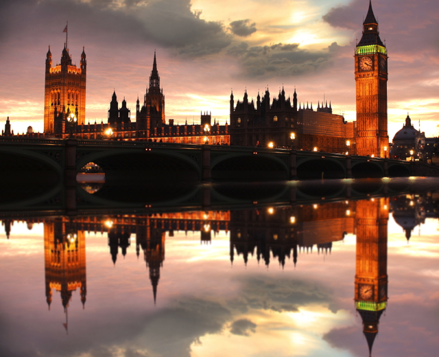 London with Frequent Flyer Miles and Points?