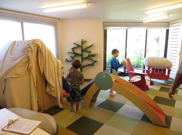 Andaz Maui at Wailea Review - Hub 808 Kids Club