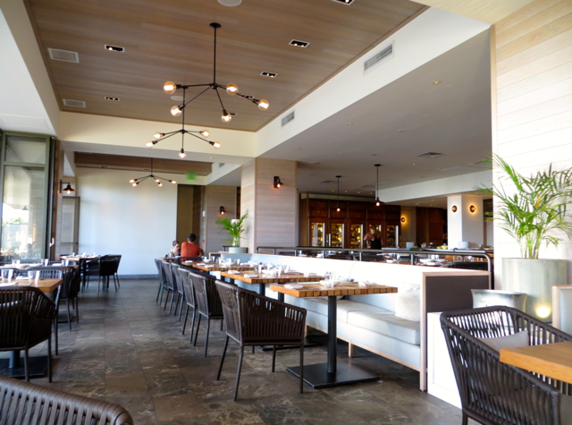 Ka'ana Kitchen Review and Andaz Maui at Wailea Dining
