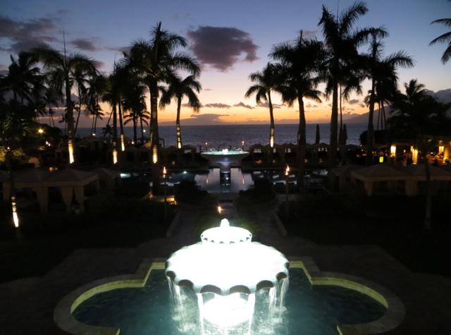 Four Seasons Resort Maui at Wailea Review