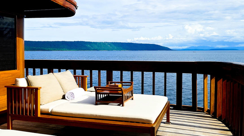 Where to Stay in Bali-Moyo Island-Amanwana and Amanikan