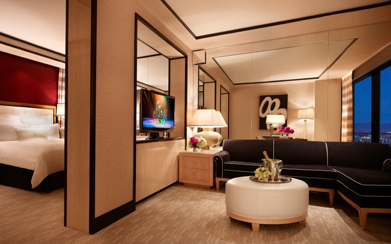 Encore at Wynn Las Vegas Upgrade Tips