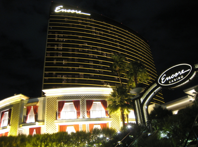 Encore at Wynn Las Vegas Review