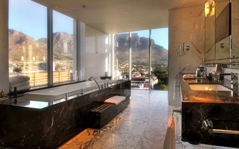Taj Cape Town: 3rd Night Free + Virtuoso Benefits
