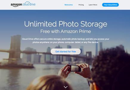 Amazon Prime Cloud