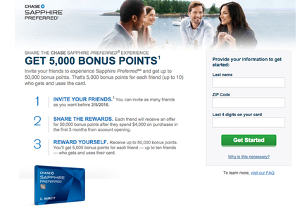 Chase Ultimate Rewards Travel Booking Service