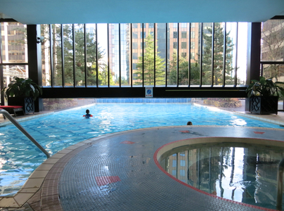 Review Four Seasons Vancouver Hotel Review Travelsort